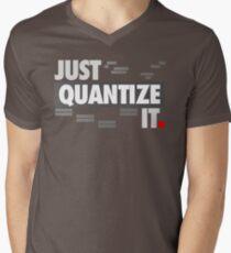 Just Quantize It T-Shirt