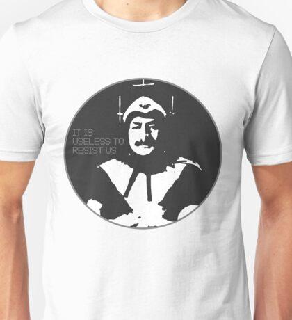 Phantom of Krankor: Useless to Resist Us T-Shirt