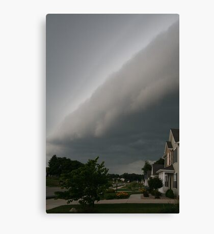 Independence Day?  Canvas Print