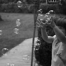 Bubbles by Jen Hendricks
