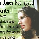 Ruth Jones Photography has moved accounts!!!! by Ruth  Jones
