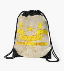 I Came, I Rowed, I Conquered Drawstring Bag