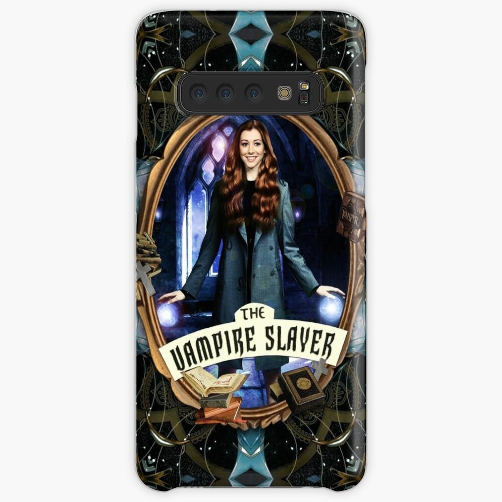 Willow Rosenberg Buffy Hülle & Klebefolie für Samsung Galaxy