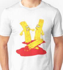 Fry Death Unisex T-Shirt