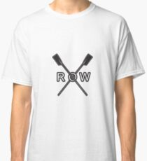 Row Classic T-Shirt