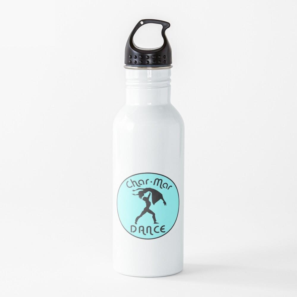 Char-Mar School of Dance  Water Bottle