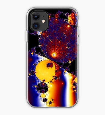 Strange Attractor II iPhone Case