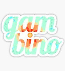 bino - smk remixed Sticker
