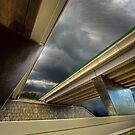 Under the Ring Road by Heather Prince