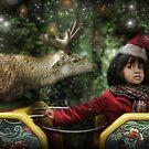 Holiday Express by Sashy