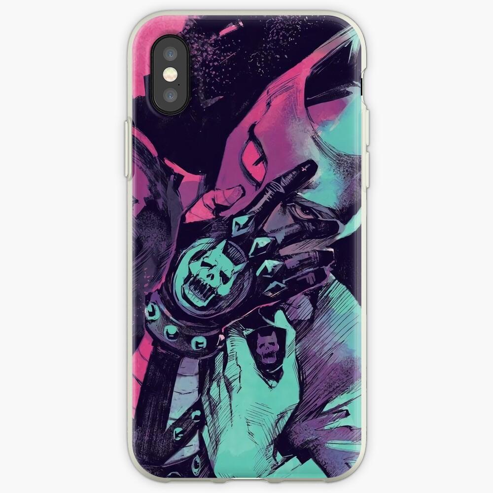 Killer Queen iPhone Case & Cover