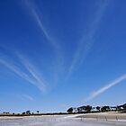 Big sky by Rosie Appleton