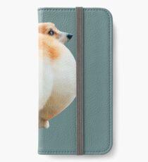 Corgi Butt iPhone Wallet/Case/Skin