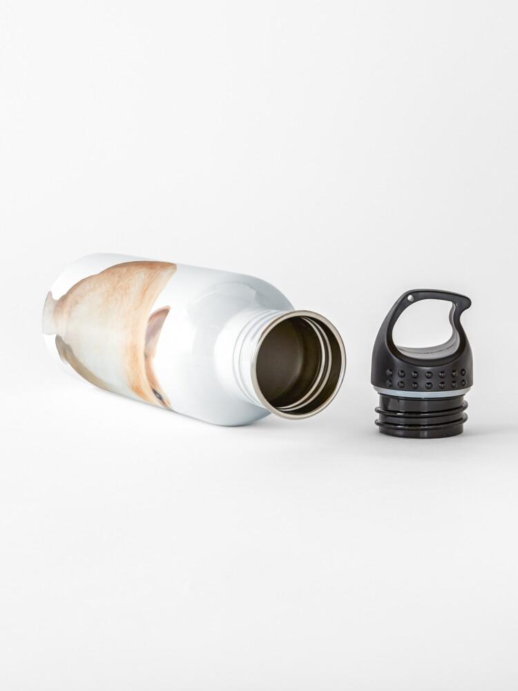 Alternate view of Corgi Butt Water Bottle