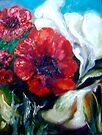 Growing Wild by Barbara Sparhawk