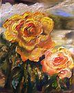 Winter Roses by Barbara Sparhawk