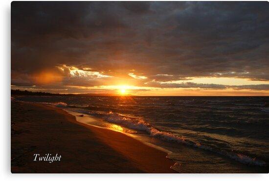 Twilight by JpPhotos