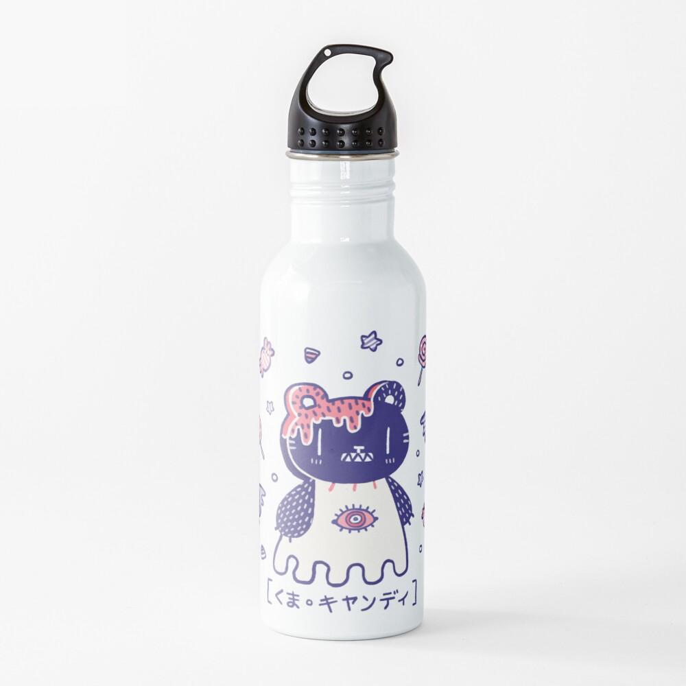 Candy Bear  Water Bottle