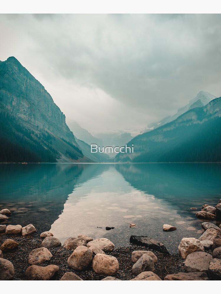 Lake Louise, Canada by Bumcchi
