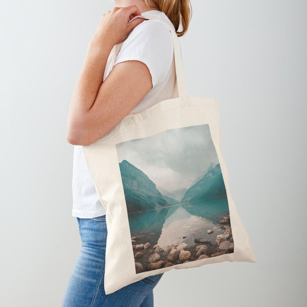 Lake Louise, Canada Tote Bag