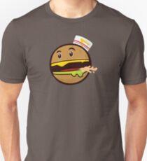 Burger Animal  Unisex T-Shirt