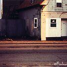old bar by RaeDuMoulin