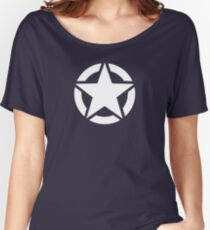 Army Women's Relaxed Fit T-Shirt