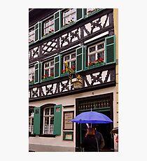 Bamberg, Germany 9 Photographic Print