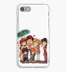 There's not enough PERCY iPhone Case/Skin