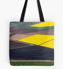 Crops Tote Bag