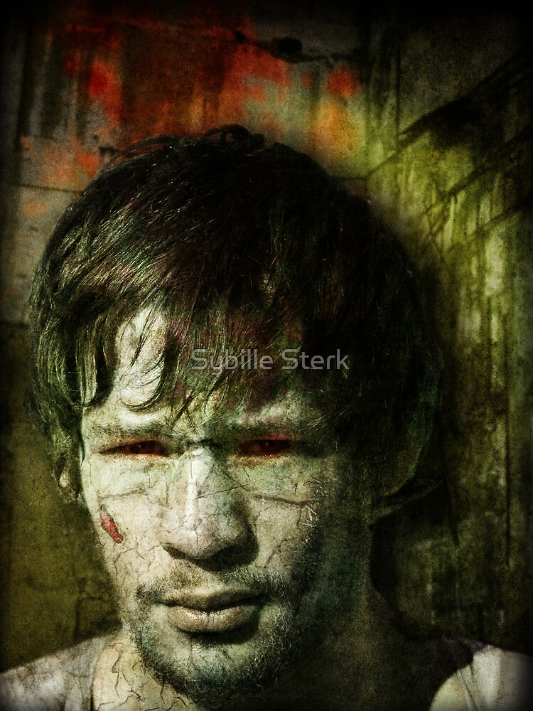 Zombie by Sybille Sterk