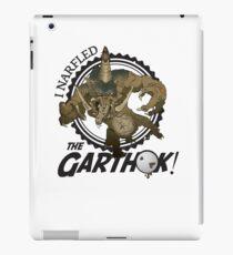 Narfle the Garthok! iPad Case/Skin