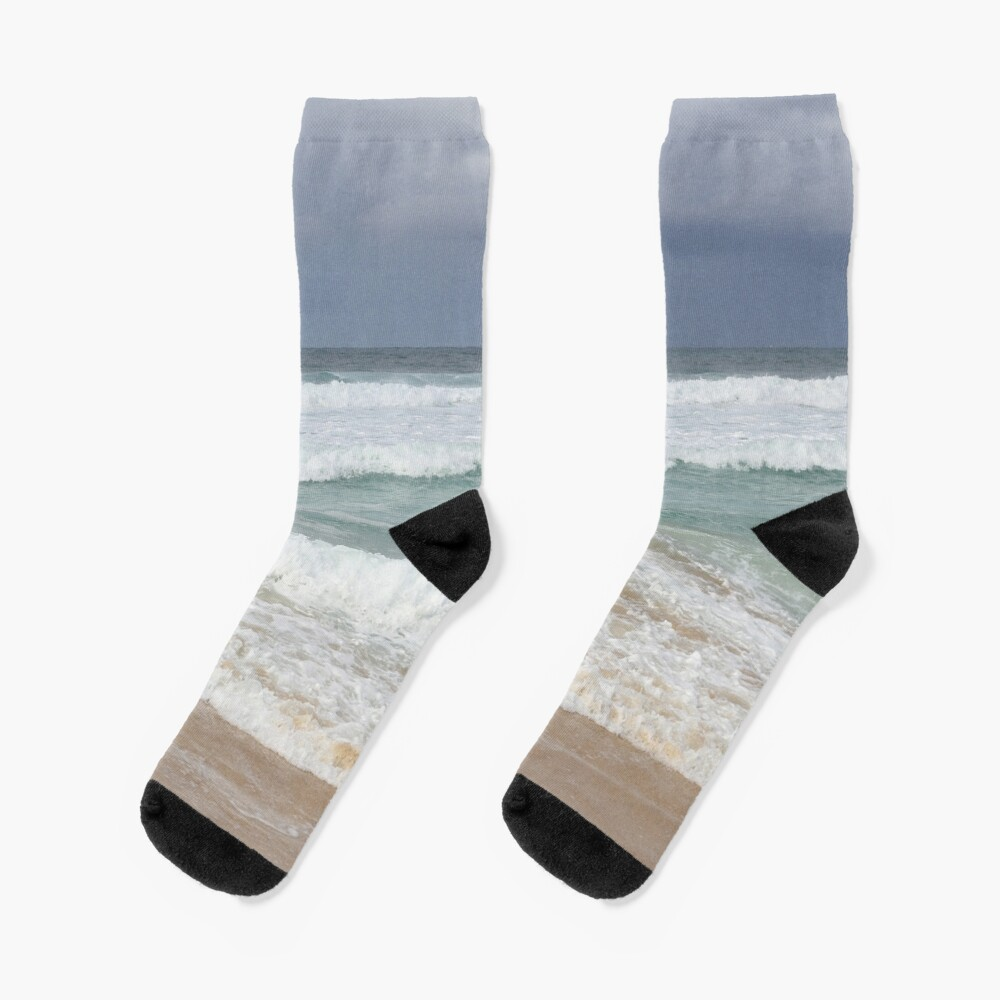 Beach Socks Socks