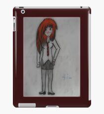 Lily Evans/Potter iPad Case/Skin