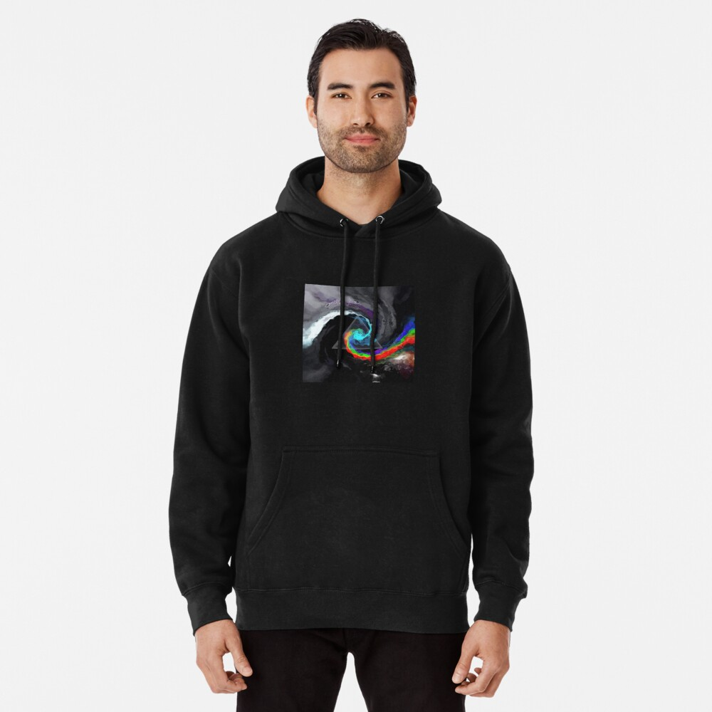Any Colour You Like #1 Pullover Hoodie