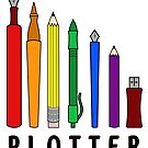 Plotter by whimsystation
