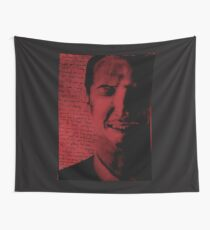 Moriarty Wall Tapestry