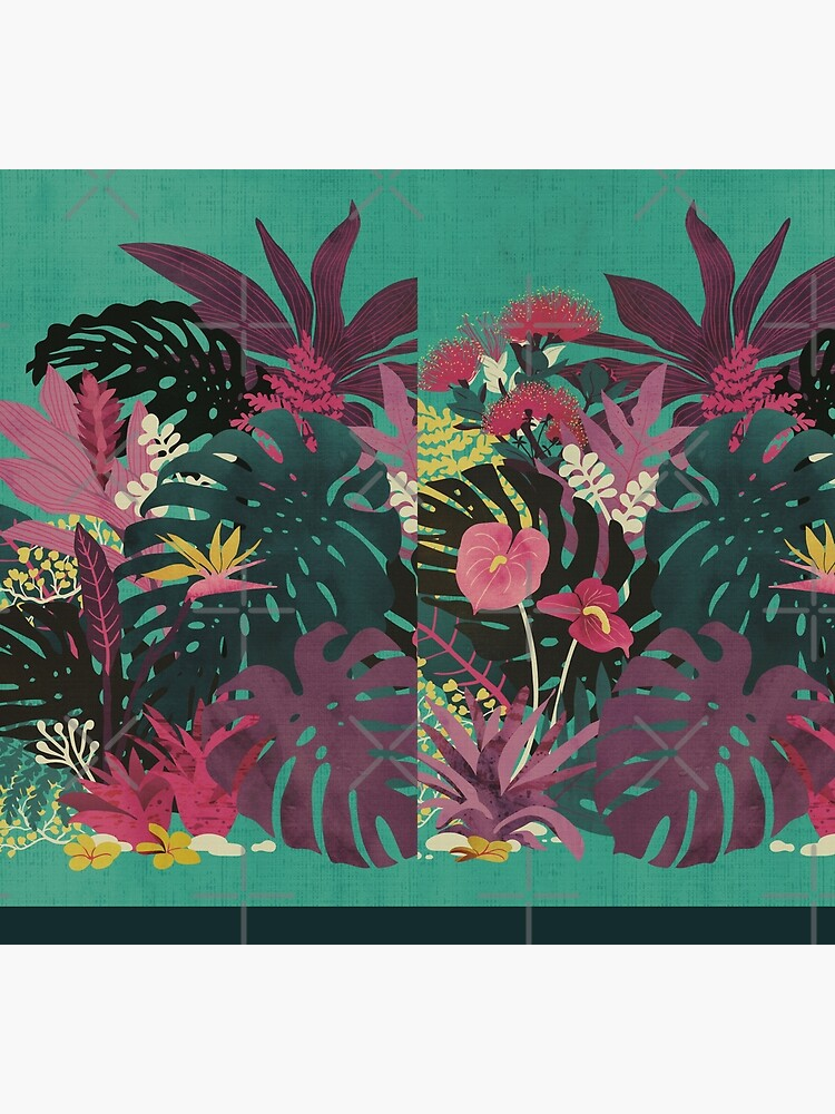 Tropical Tendencies by littleclyde