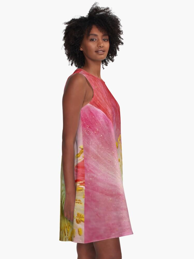 Alternate view of Poppy A-Line Dress