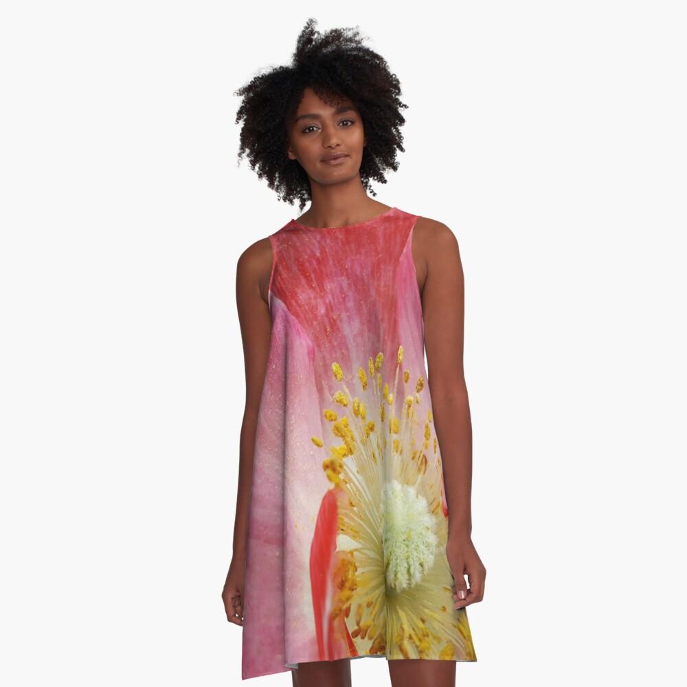 Poppy A-Line Dress