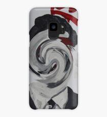 Faceless Moriarty Case/Skin for Samsung Galaxy