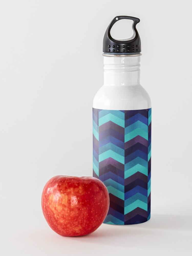 Alternate view of Up and hope Water Bottle