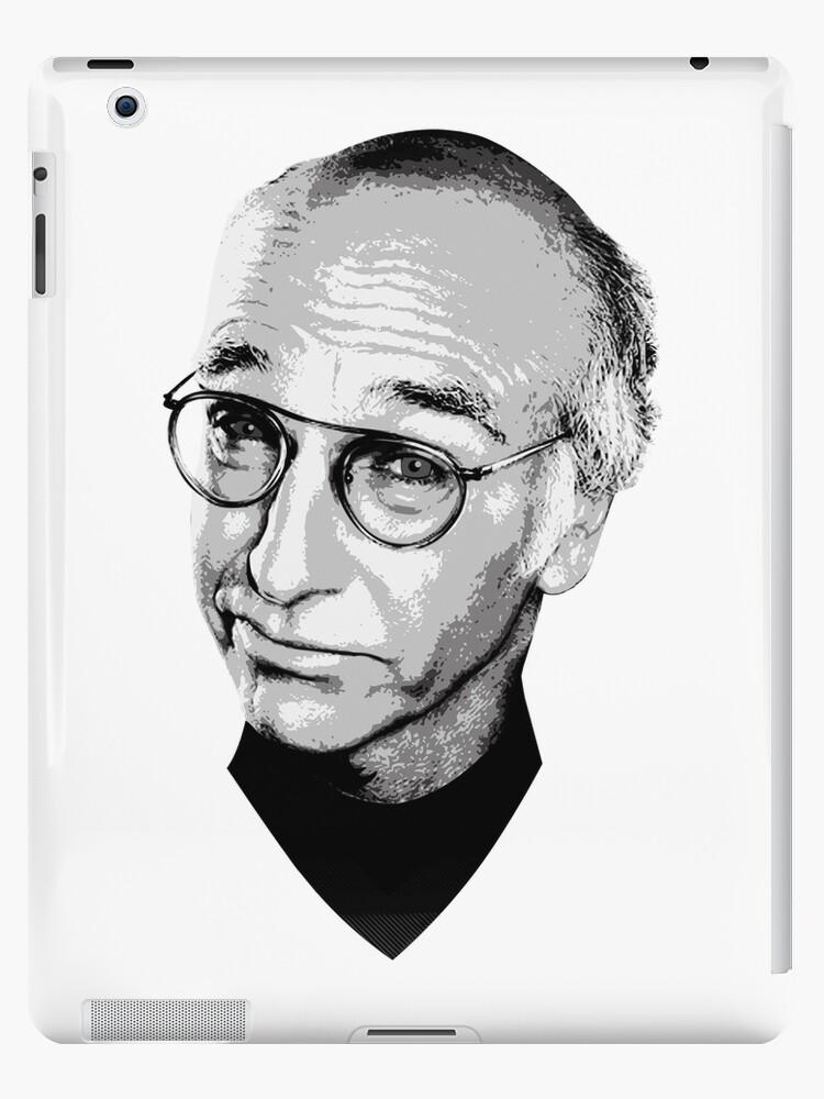 The Larry David by Steve Hryniuk