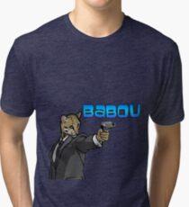 babou Tri-blend T-Shirt