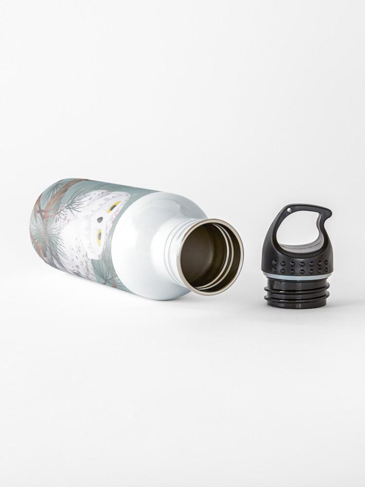 Vista alternativa de Botella de agua Nevado