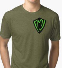 FMJ shirt and mug Tri-blend T-Shirt