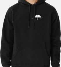 Stoic Stillness - Be Very Calm - Against The Chaos Pullover Hoodie