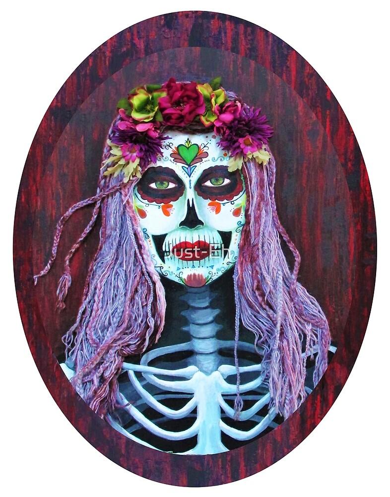 """Catrina """" Samhain Parade Catrina by Just-Eh"""