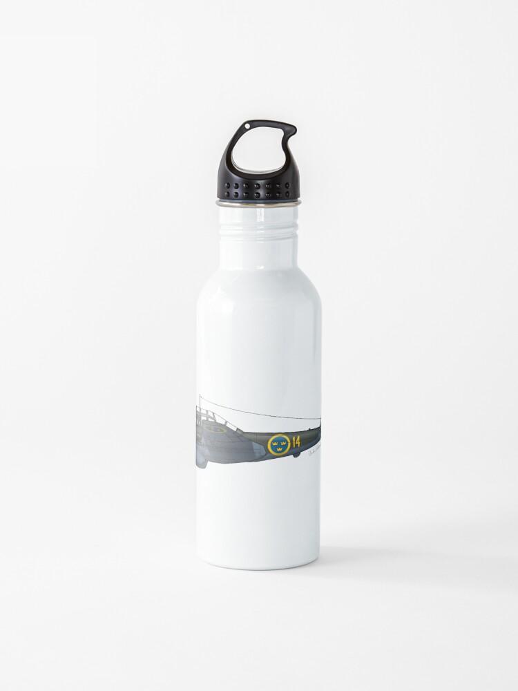 Saab Water Bottle