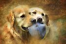 Best Mates by Trudi's Images